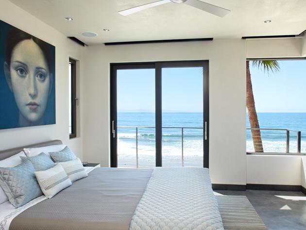 Bryan Cranston Beach House