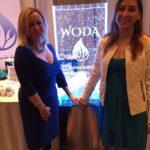 Gift Bag at the Secret Room Gift Event In Honor of Golden Globe Awards