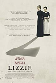 Lizzie Review