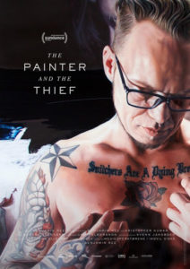 The Painter and the Thief Review