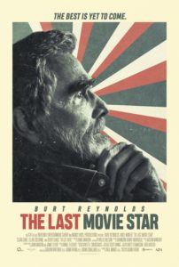 The Last Movie Star Review